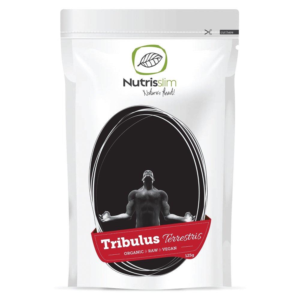 Bio Tribulus Terrestris Powder 125 g: Amazon.es: Salud y cuidado personal