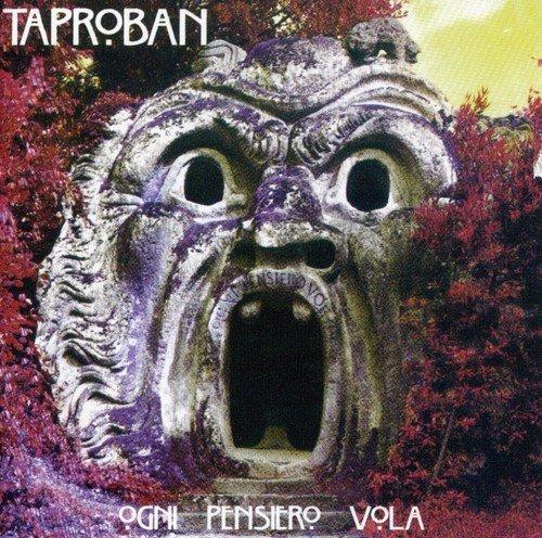 CD : Taproban - Ogni Pensiero Vola (CD)