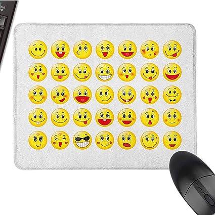 Emoji Toalla Plana Cara Sonriente expresando Felicidad en ...