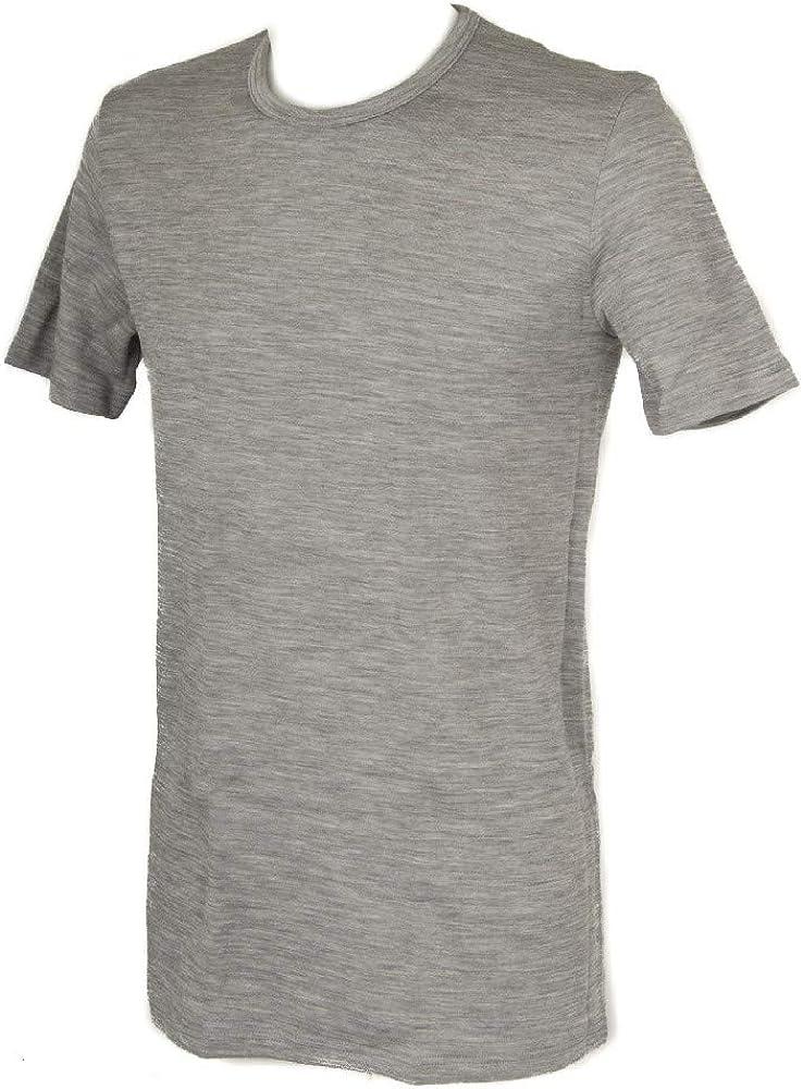 JULIPET JNL116 Ibiza T-Shirt Girocollo in Cotone Elasticizzato