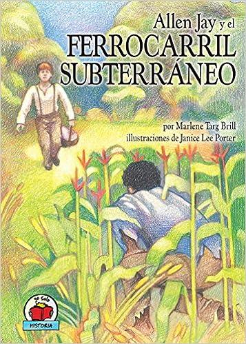 SPA-ALLEN JAY Y EL FERROCARRIL Yo Solo Historia / On My Own ...