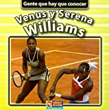 Venus y Serena Williams, Jonatha A. Brown, 0836845935