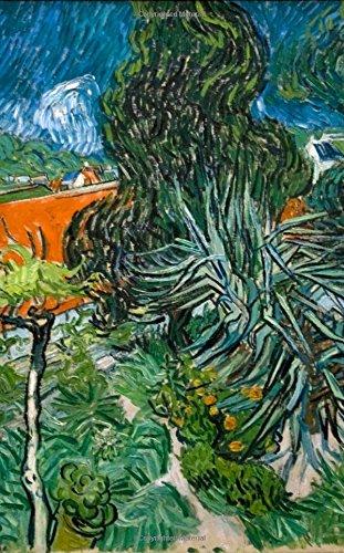 - Van Gogh Notebook: Doctor Gachet's Garden in Auvers, 1890 (Van Gogh Notebook, notebook, journal, journal notebook, journal for girls, journal for women, journal prompts) (Volume 28)