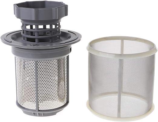 Ersatz 2 Teil Micro Mesh Küche für BOSCH Geschirrspüler 427903-170740