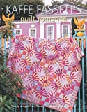 img - for Kaffe Fassett's Quilt Romance: 20 Projects to Suit All Skill Levels by by Kaffe Fassett (2009-10-08) book / textbook / text book