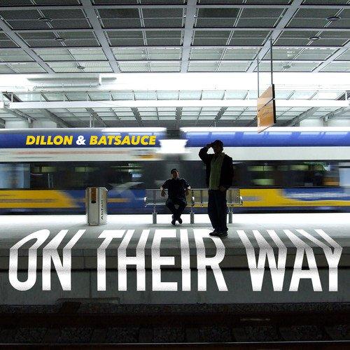 Vinilo : Dillon & Batsauce - On Their Way (LP Vinyl)