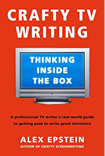Writing the pilot ebook william rabkin amazon kindle store crafty tv writing thinking inside the box fandeluxe Document