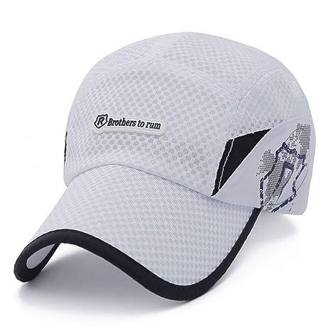 GKRY Baseball Cap/Gorras de béisbol Gorra de Trucker/Outdoor Running Cap/Snapback