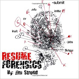 Resume Forensics: How To Find Free Resumes and Passive Candidates ...