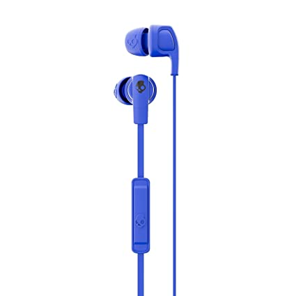 6f3e9598f Skullcandy Smokin  Buds 2 Noise Isolating Earbuds with in-Line Microphone  and Remote
