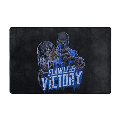 Amazon.com : Sub Zero Mortal Kombat Flawless Victory, 72