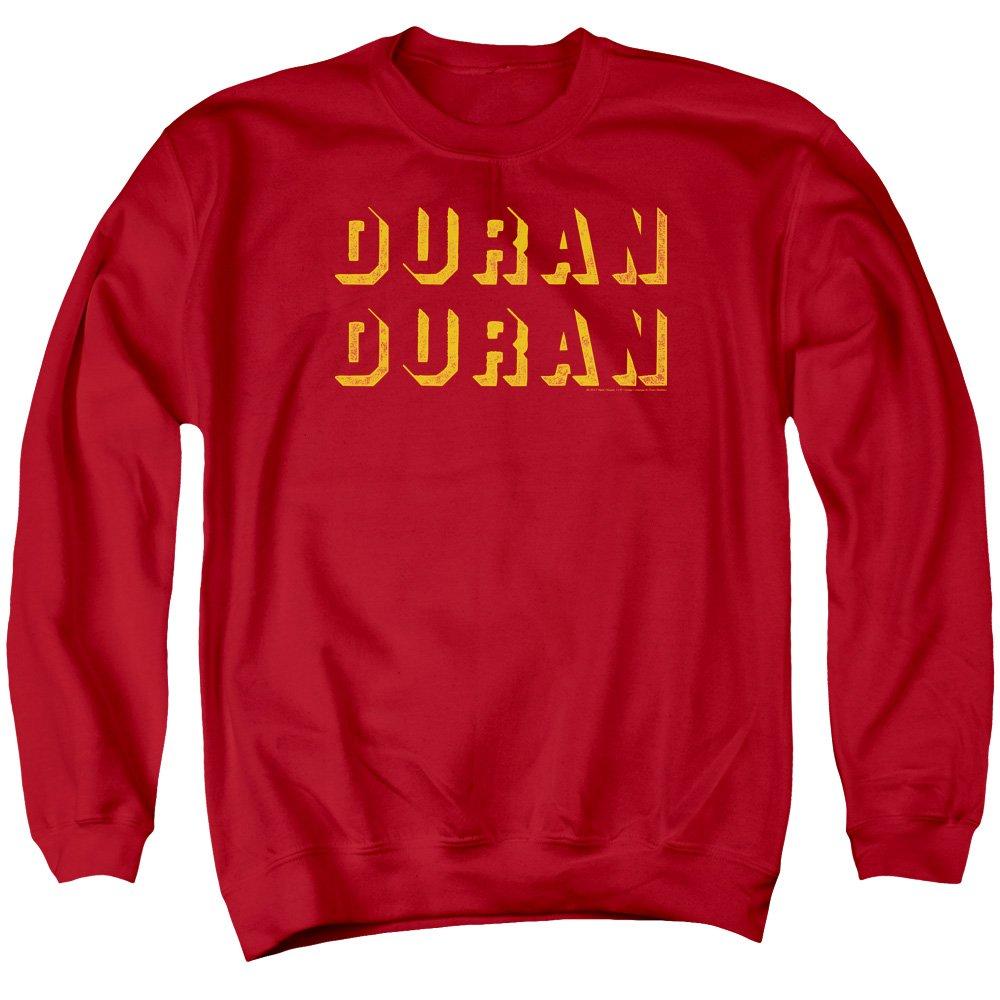 Duran Duran - - Negativer Weltraumpullover für Männer