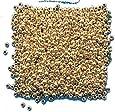 Perle Rocaille Metal Or - Boite De 50g