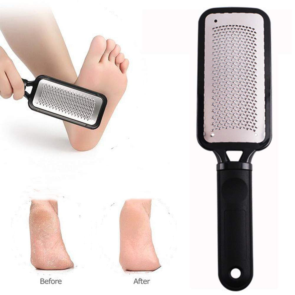 Amazon.com: Escofina para pedicura Microplane, tamaño ...