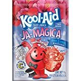 Kool-Aid Jamaica Polvo para Preparar Bebida, 96 sobres x 15g