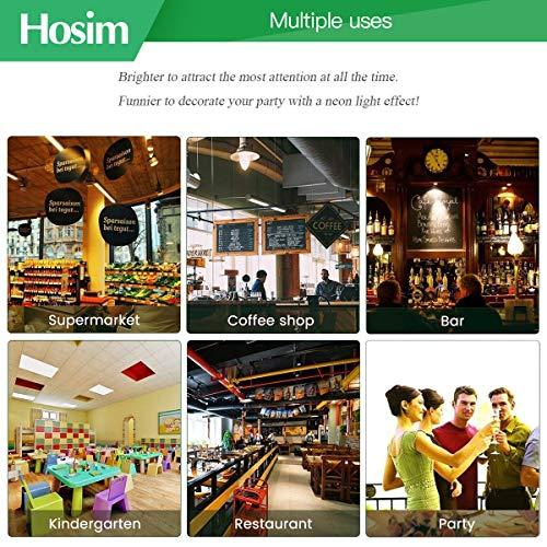 Hosim LED Message Writing Board,32