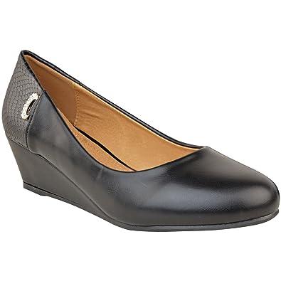 Large Habillées Talon Petit Chaussures Pour De Travail Femme xBoerdC