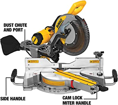 DEWALT DWS779 featured image 2