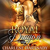 Royal Dragon | Charlene Hartnady