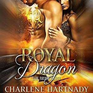 Royal Dragon Hörbuch