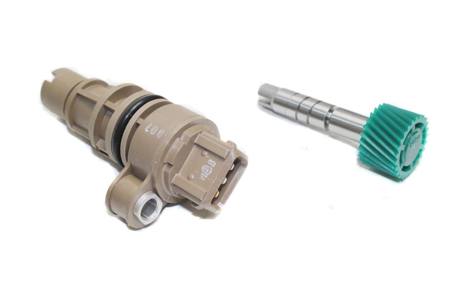 OEM Vehicle Speed Sensor+gear for Hyundai 01-06 Santa Fe