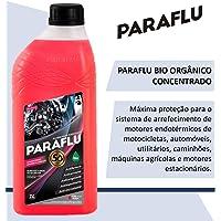 Paraflu Org Long Life Rosa Conc 10-3001 1L