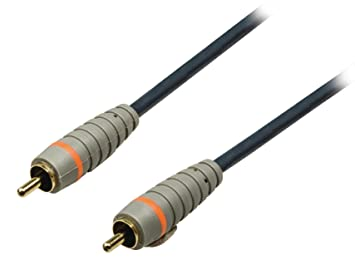 Bandridge - Cable Coaxial para Audio Digital 3.0 M