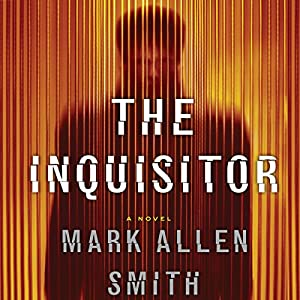 The Inquisitor Audiobook