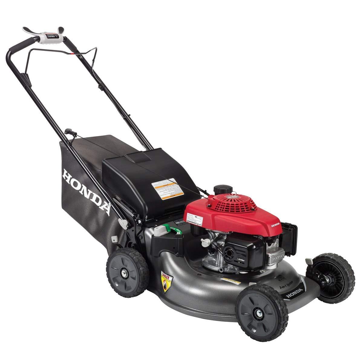 Top 10 Best Self Propelled Lawn Mower (2020 Reviews & Buying Guide) 2