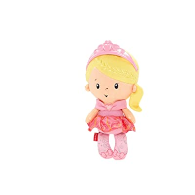 Fisher-Price Princess Chime Doll: Toys & Games