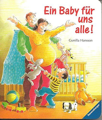 Ein Baby für uns alle!