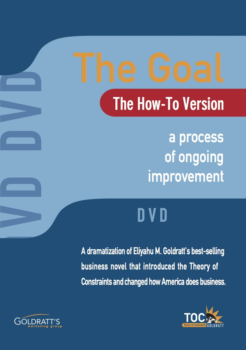 amazon com the goal movie how to version by american media amazon com the goal movie how to version by american media everything else