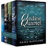 Ondine Quartet Collection: Volume 1