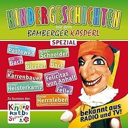 Kindergeschichten Spezial (Bamberger Kasperl)