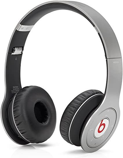 Beats by Dr. Dre Wireless Cuffie On Ear Argento