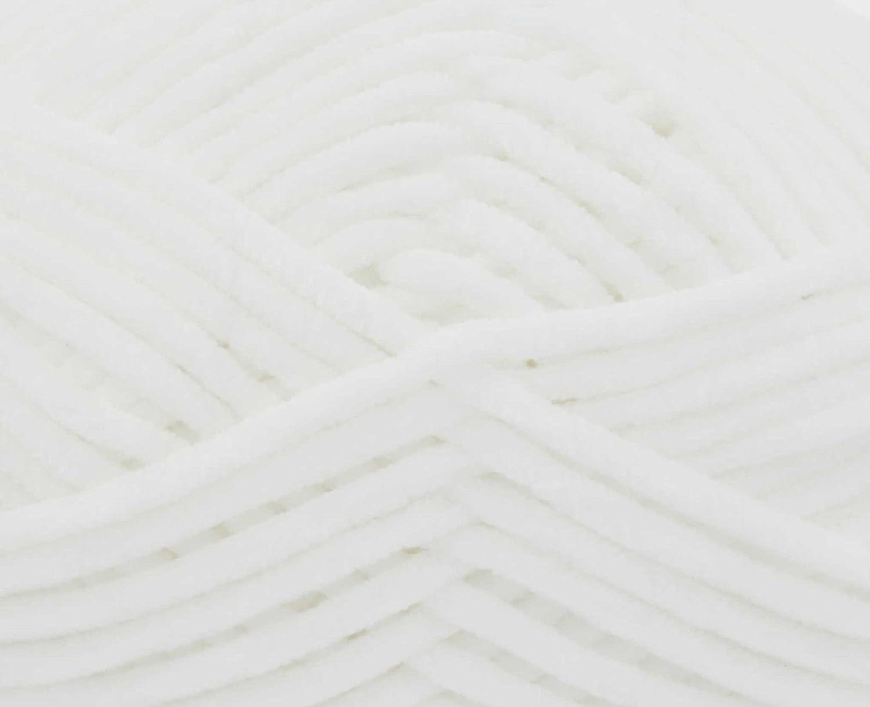 King Cole Yummy Chunky Supersoft Knitting Yarn 100g Cappuccino 2210