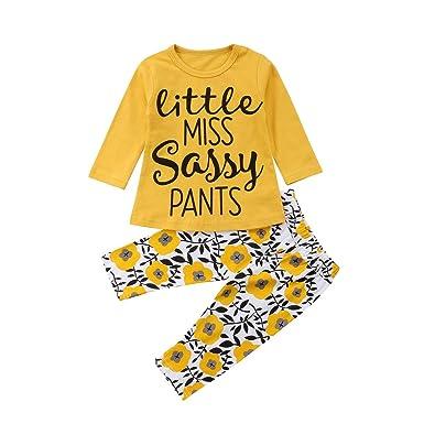 5 Arten Kleinkind Baby Kinder Kleinkind Jungen Mädchen Lange Kleidung Pyjama