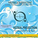 Astral Projection - Ocean Waves embedded with Theta Brainwave pulses (Binaural Beats)