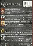Buy Resident Evil / Resdent Evil: Afterlife / Resident Evil: Apocalypse / Resident Evil: Extinction / Resident Evil: Retribution - Set