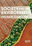 Society and the Environment 2nd Edition