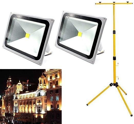 Reflector del Halógeno del Proyector del Reflector LED de 50W LED ...