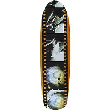 Zero Skateboards Film Strip Photo Issue - Tabla de Skate (8,37 x 32
