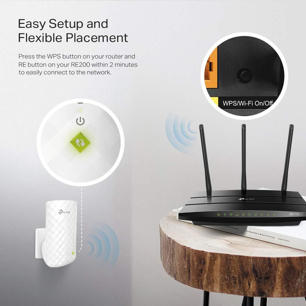 wifi booster in India