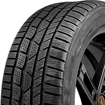 Amazon Com Contiwintercontact Ts830 P Tire 225 55r16sl 95h Bw Continental Automotive