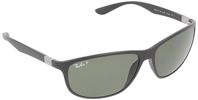 größe bei ray ban sonnenbrillen