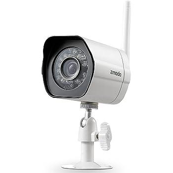 Amazon Com Ip Camera Ctronics Wifi Wireless Security
