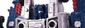 トランスフォーマー シージシリーズ SG-05 オートボットコグ