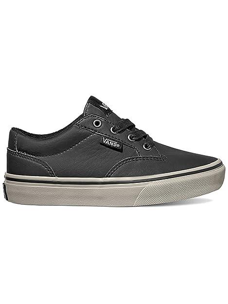 Zapatos es Esquí Zapatillas Sneakers De Y Para Niños Vans Amazon Apfq86x