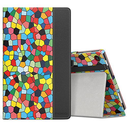 MoKo Case Amazon Fire Generation