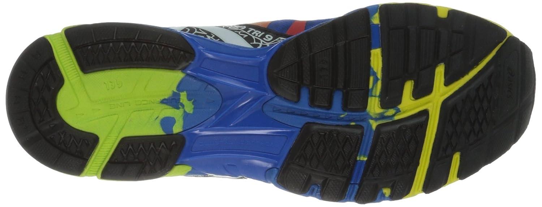 Asics Gel Noosa Tri 9 Zapatos Corrientes Del Mens D7OeZN6lP6